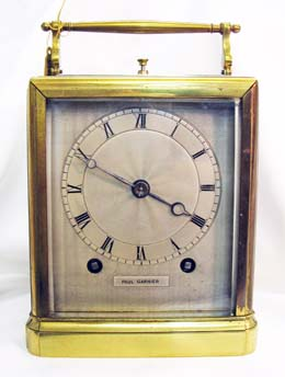 Antique Clock Repair Services in Kent
