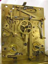Clock Conservation and Restoration Services in Kent